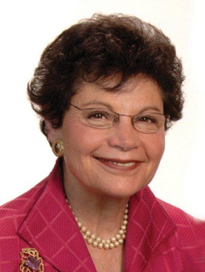 Sharon G. Hadary