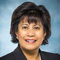 Dr. Barbara Hutchinson, MD, PhD